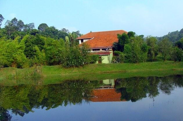 Coorg - Most Popular Hill Station