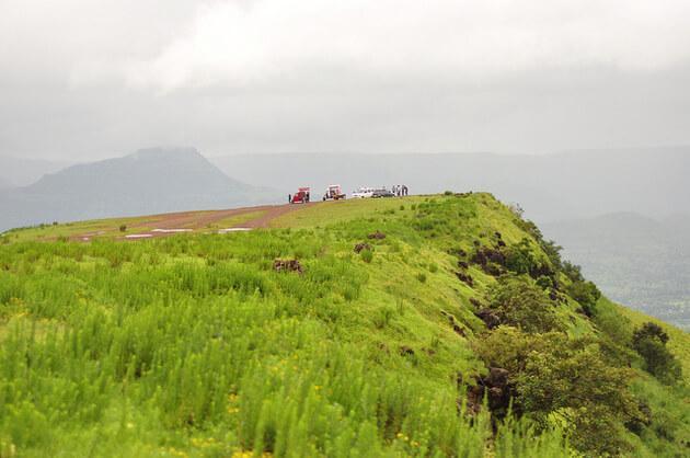 Panchgani - Best Hill Station
