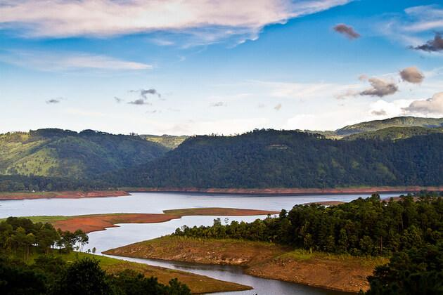 Shillong - Famous Hill Station in India