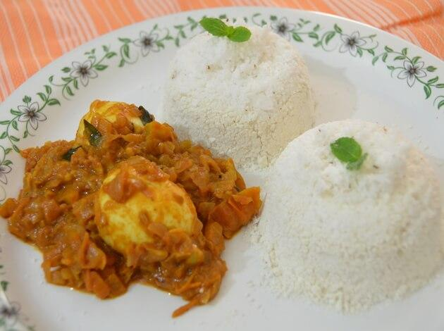 oldest recipes of India