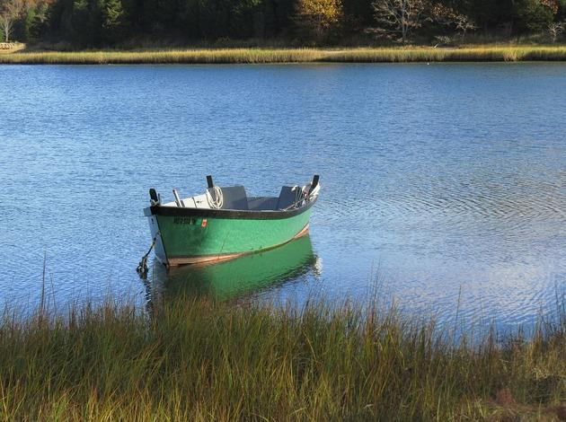 Cape Cod - fun place for honeymoon