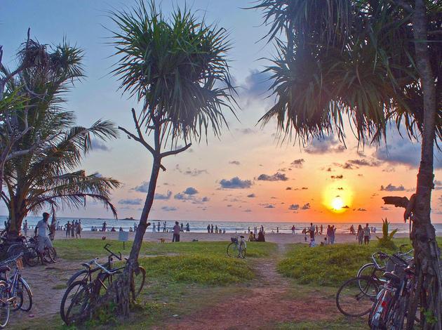 Bentota - Best beaches in Sri Lanka