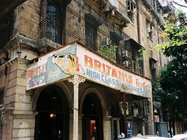 best parsi cafes in mumbai