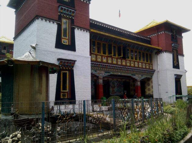 Places to visit in Gangtok - Image
