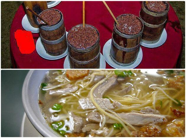 What to eat in gangtok - Image