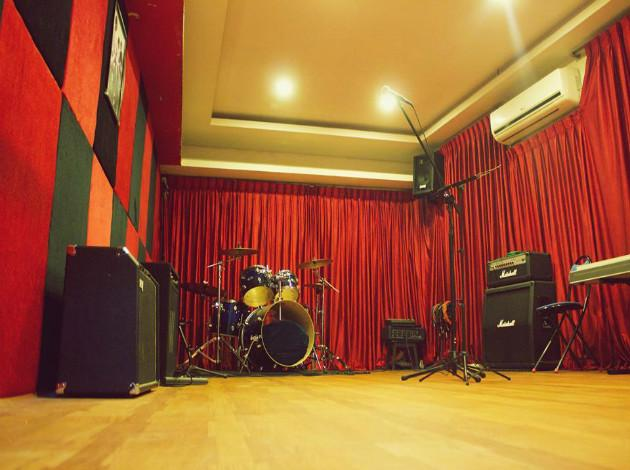 10 Best Jam Rooms In Bangalore For Aspiring Musicians Triphobo
