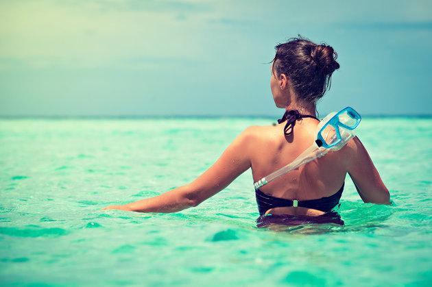 adventure activities on Goa honeymoon