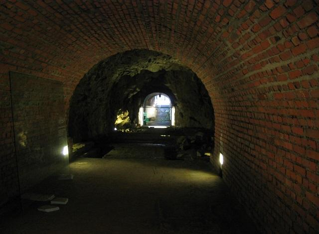 Berlin Underground City