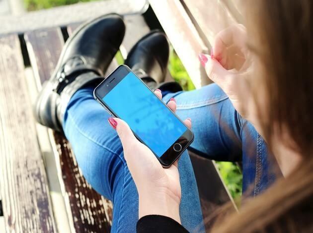 international travel cell phone tips