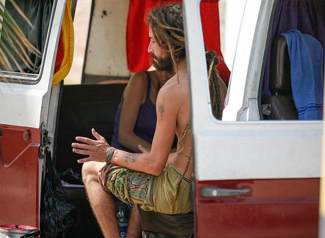 8th Hippie Destinations Around the World - Tulum, Mexico