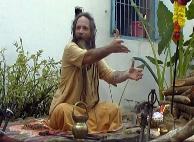 Hippie places Around the World - Goa