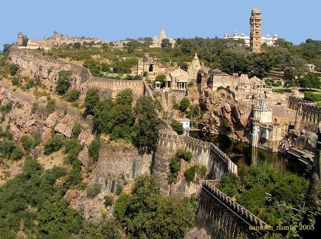 11 Unknown Historical Places In India Triphobo