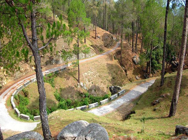 Ranikhet - Hill station for the honeymooners