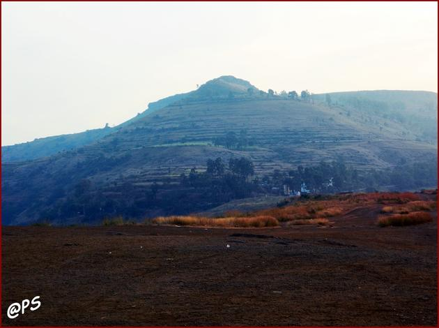 Panchgani - perfect for a one day picnic from Pune
