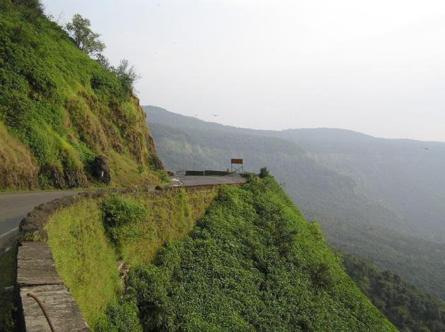 Amboli - hill stations in maharashtra near Pune