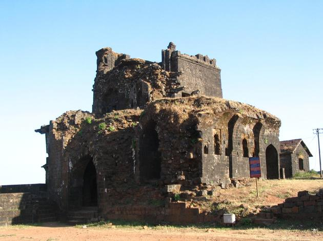 Panhala - home to the historical fort