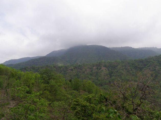 Toranmal - unknown hill stations in maharashtra