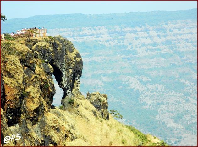 Mahabaleshwar - coolest hill station in Maharashtra
