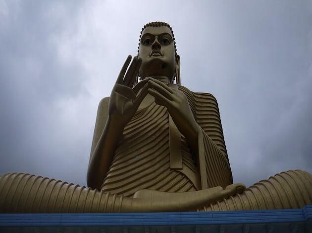 Sri Lanka - the best honeymoon place for August