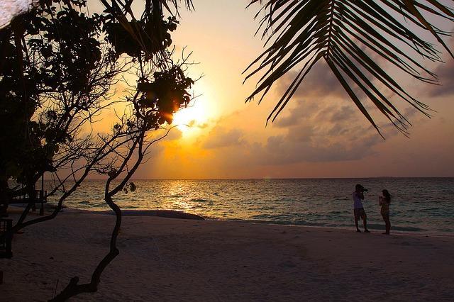 Kandy Beach honeymoon