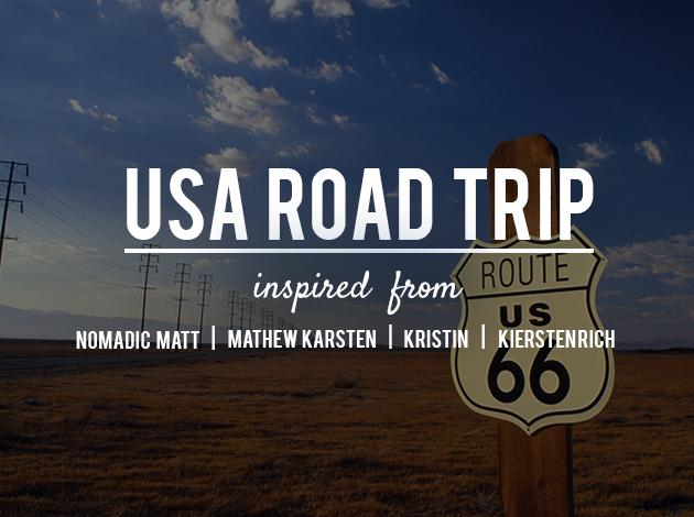 USA Road Trip Guide