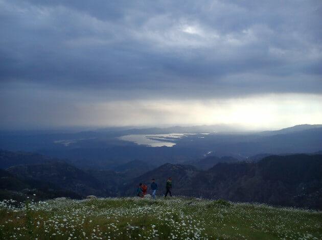 Dalhousie - monsoon holiday destination