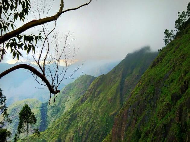 Kodaikanal - perfect for a monsoon trip