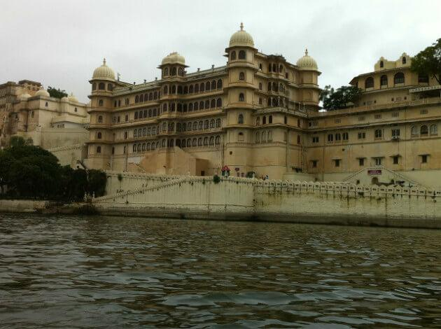 Udaipur - A magical place during monsoons
