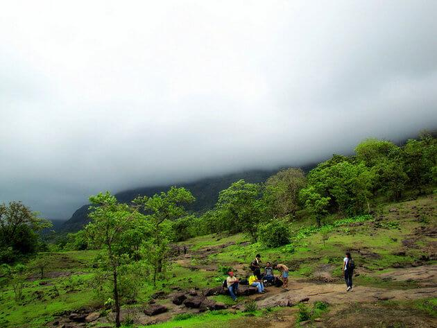 10 Amazing Places To Visit Near Pune In Monsoon Triphobo