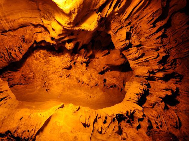 Belum Caves - interesting tourist place near Hyderabad