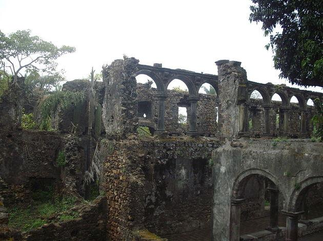 Fort Bassein/ Vasai Fort