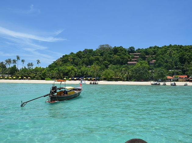 Best Beaches In South East Asia For Families TripHobo - 8 amazing family destinations in thailand