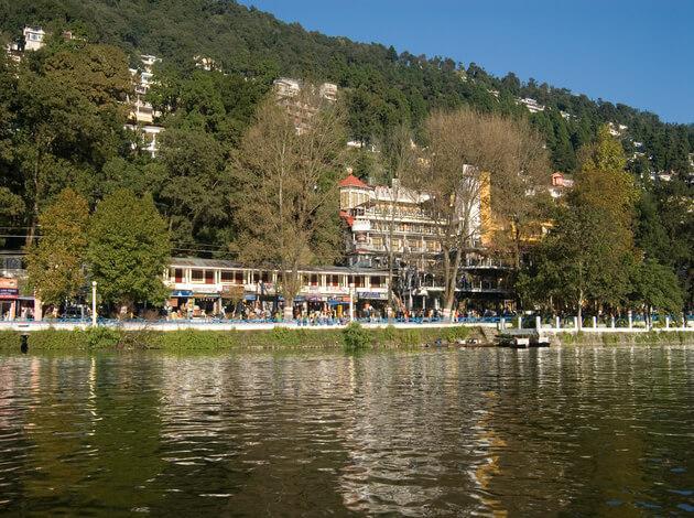 Nainital - A favourite budget destination for many