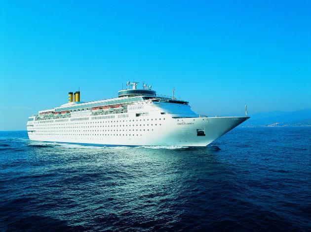 First Cruise Ship From Mumbai To Maldives Triphobo