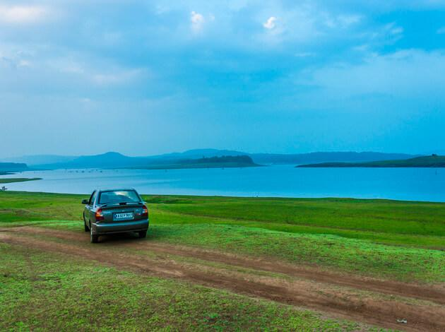 best road trip in south india in monsoon