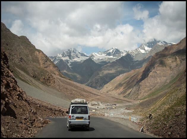 adventourous monsoon road trip