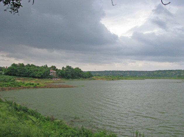 Sohna, Haryana - 64 Kms from Delhi