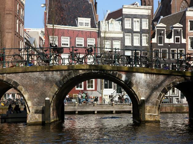 Bridge of 15 bridges - Image