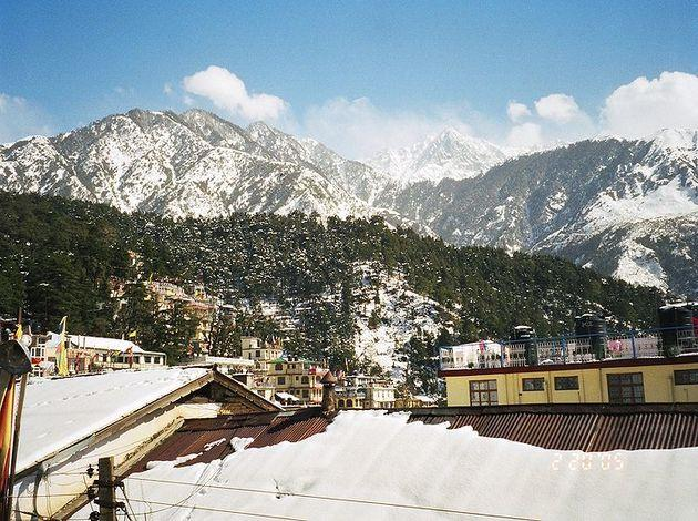 Mcleod Ganj - a budget travel destination