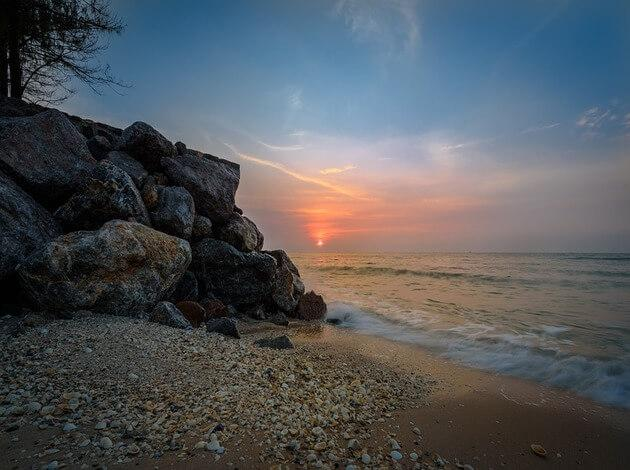 Hua Hin - the best island in thailand for honeymoon