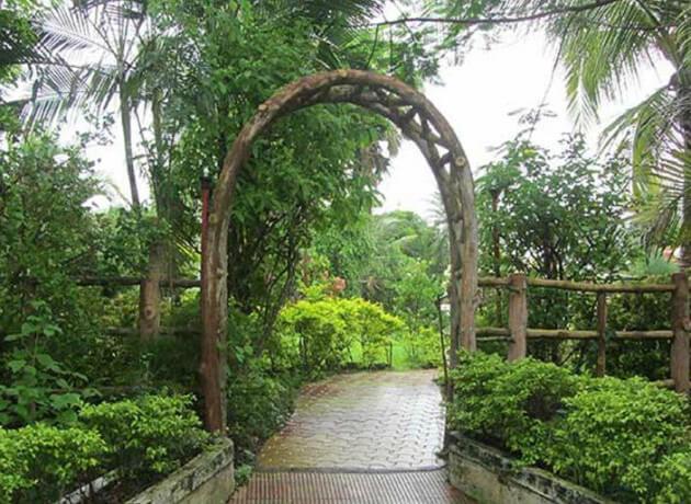 Green Hills Resort - Vasind