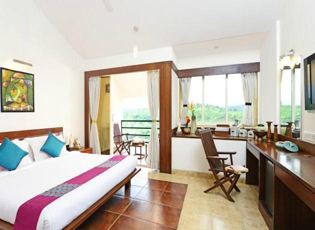 Manas Resort - Igatpuri