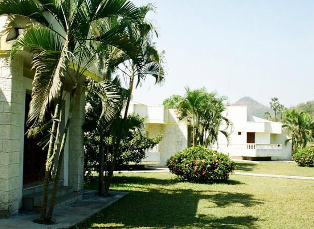 Panoramic Resort - Panvel