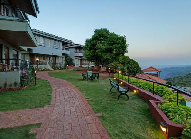 Ramsukh Resorts - Mahabaleshwar