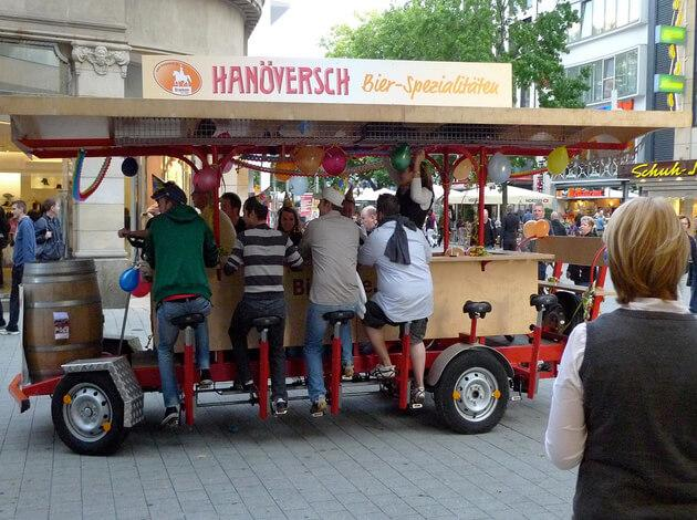 Things To Do For a Bachelor Party in Amsterdam