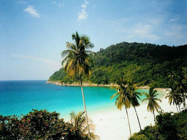 Redang Island - honeymoon island