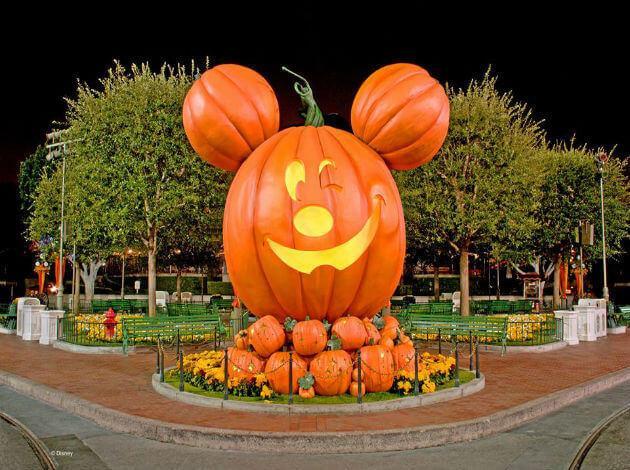 Disneyland Parks in the World