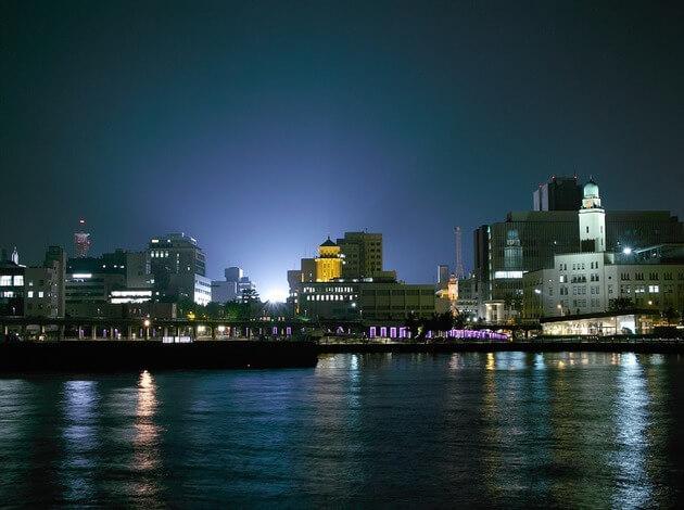 best cities in Japan Yokohama