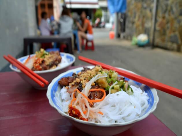 Street Food In Vietnam - Guide For 4 Cities