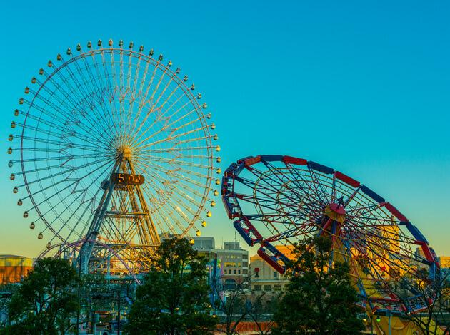 8 Day Trips From Tokyo You Must Take!